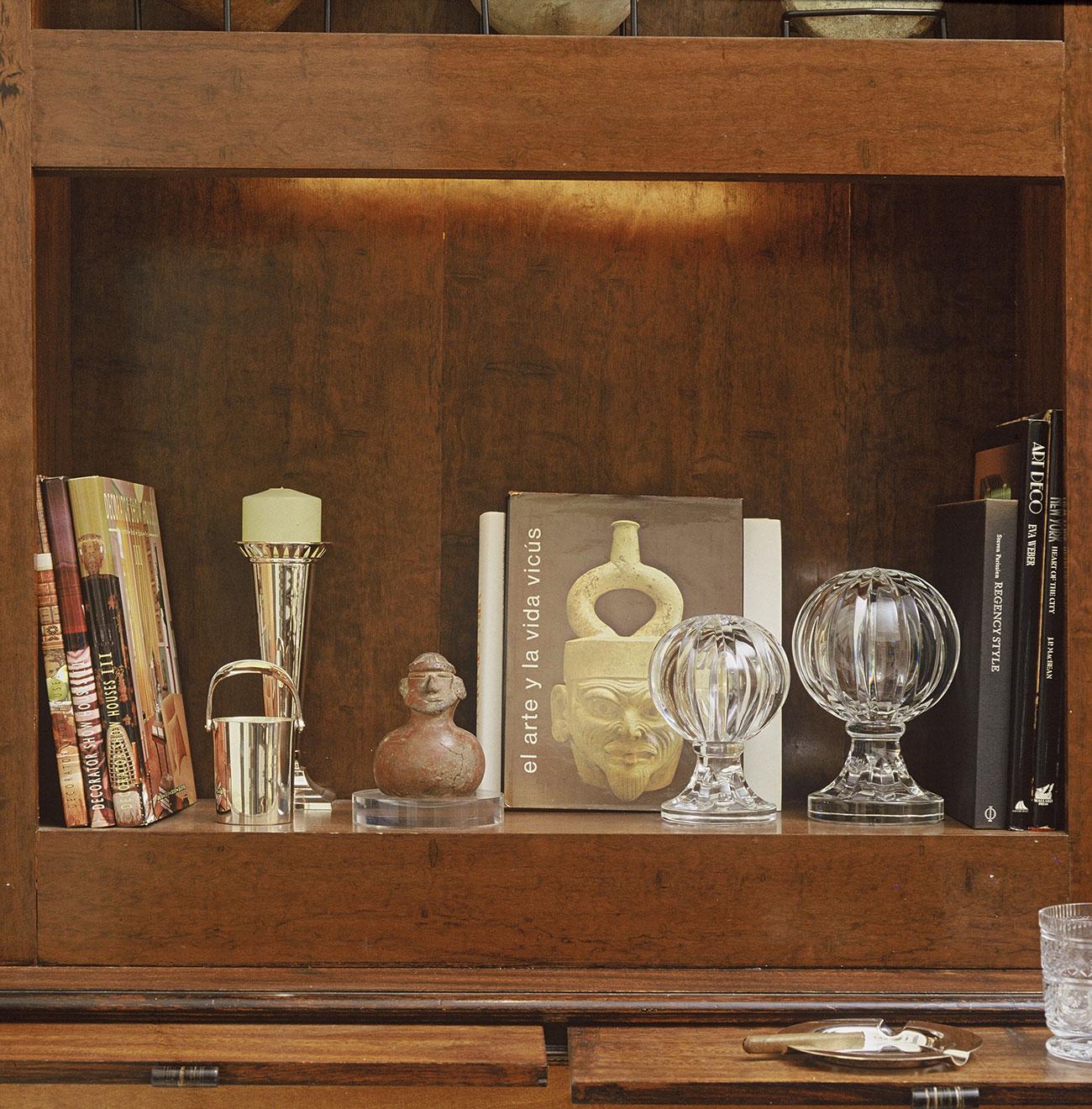 Mostra de Decoração Casa Cor 1999 - Sala de TV 08