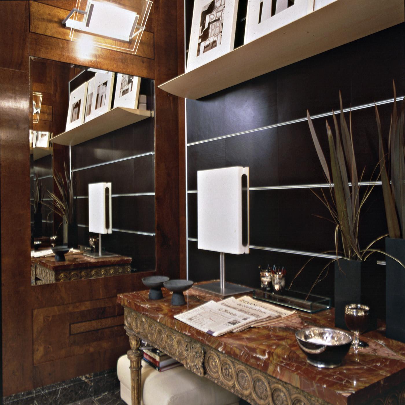 Mostra de Decoração Casa Cor 2000 - Sala da Diretoria 05