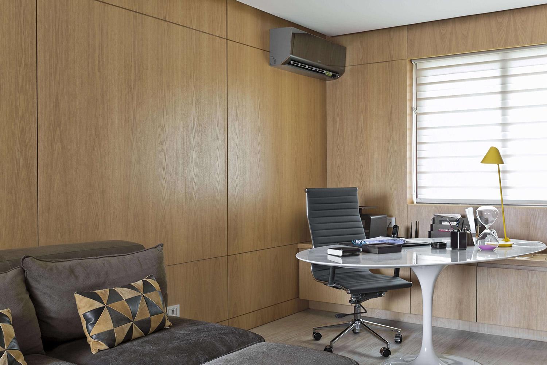 Escritório de decoração para reformar apartamento em SP