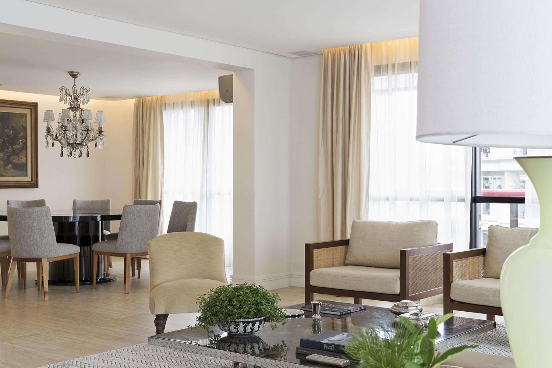 Escritório de arquitetura para reforma de apartamento