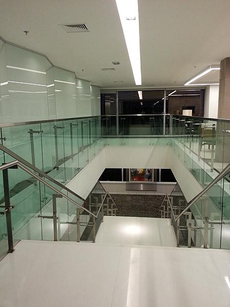 Projeto de Arquitetura e decoração de empresas