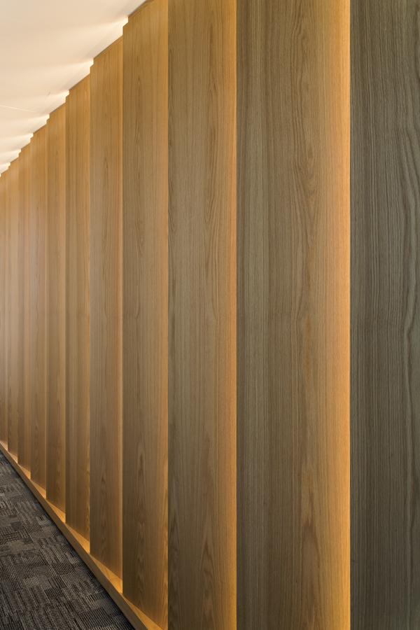 Escritório de Arquitetura para projetos corporativos SP