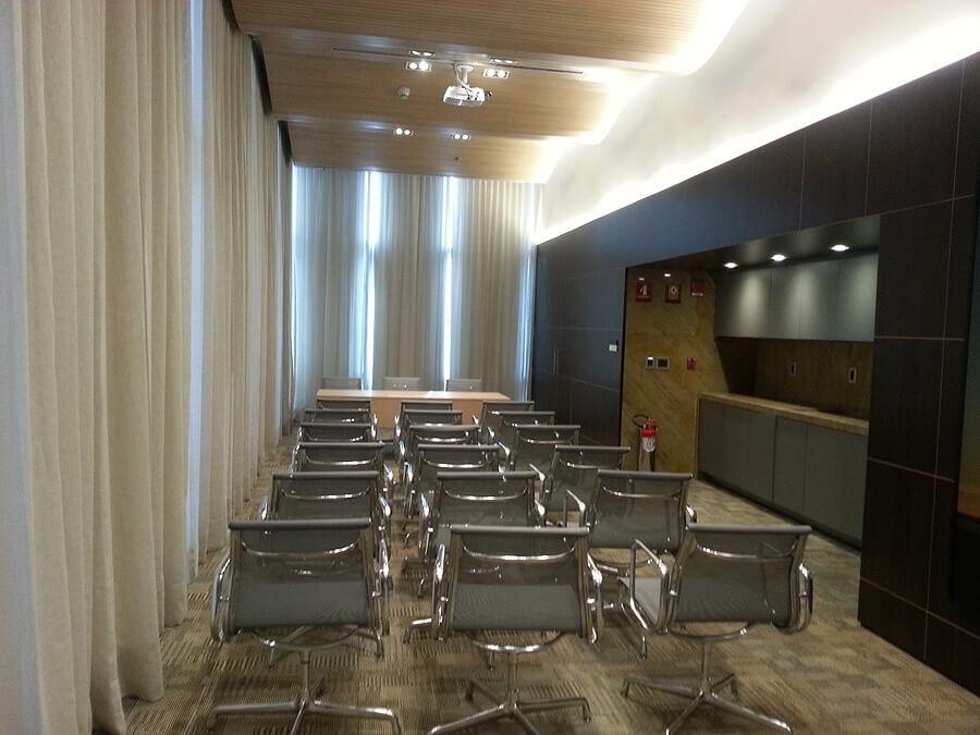 Escritório de Arquitetura e Interiores personalizado para empresas em SP