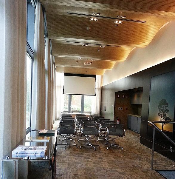 Escritório de Arquitetura e Interiores Comercial em SP