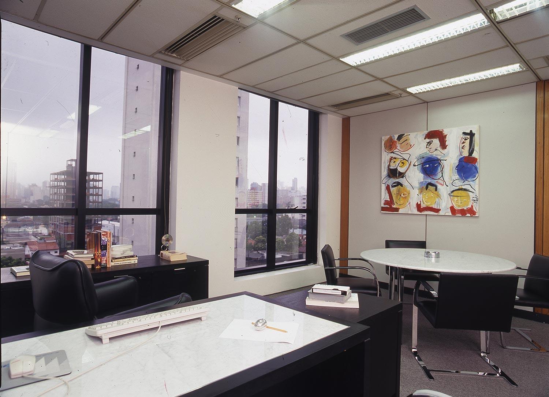 Escritório de arquitetura para projetos de empresas multinacionais