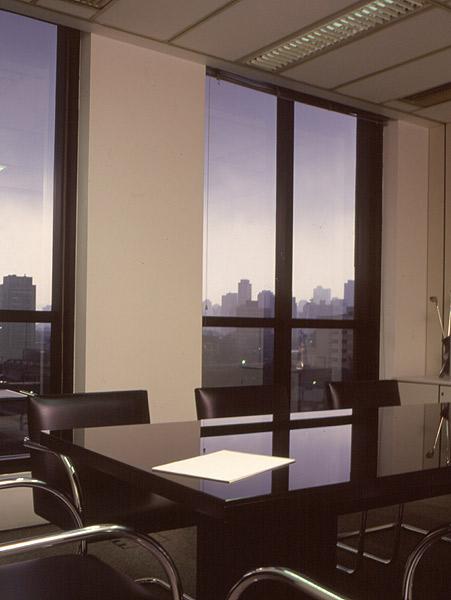 Escritório de arquitetura para empresas em SP